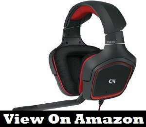 best pc gaming headset 2017