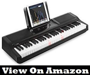 Best Digiral Piano Reviews