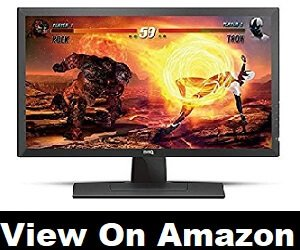 BenQ GL2460HM Reviews
