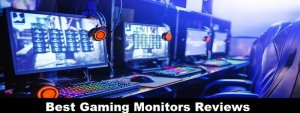 Best Gaming Monitors 2017 – Gaming Monitor Reviews & Comparison