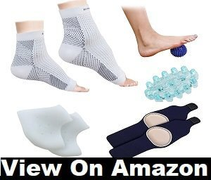 Foot Sleeve Reviews