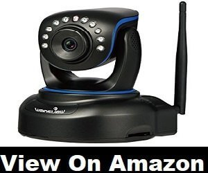 Wansview IP Camera Reviews in 2018