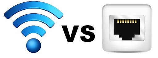 Surveillance Camera Wired vs Wireless Security