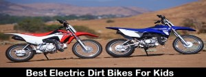 Best Electric Dirt Bikes For Kids in 2018 – Reviews And Comparison
