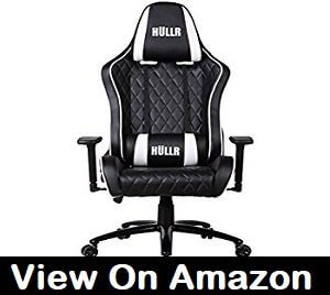 Best Hullr Gaming Chair in 2018