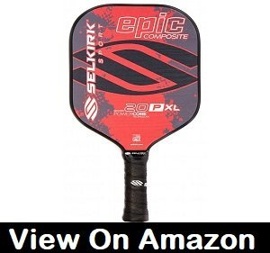 Pickleball Paddle and Balls