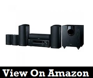 Best Home Theater Package All In One