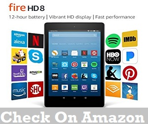 Best Fire HD Tablet For Kids Reviews