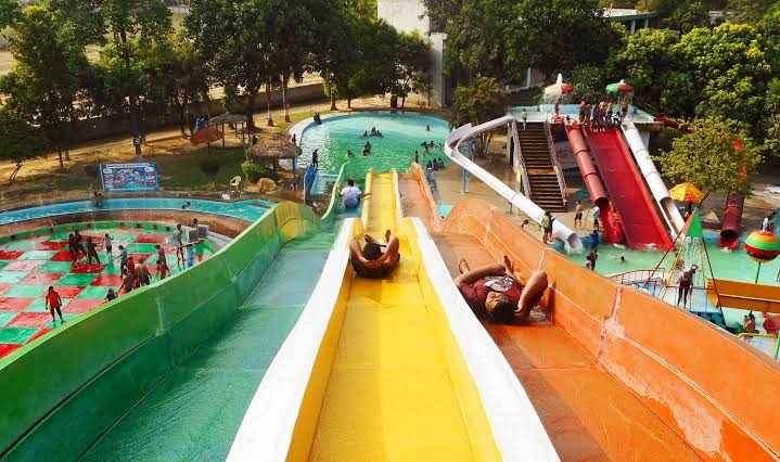 Shanku Water Park & Resort Mehsana – Review, Ticket Price, Contact Number