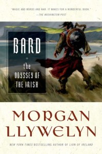 Bard - The Odyssey of the Irish