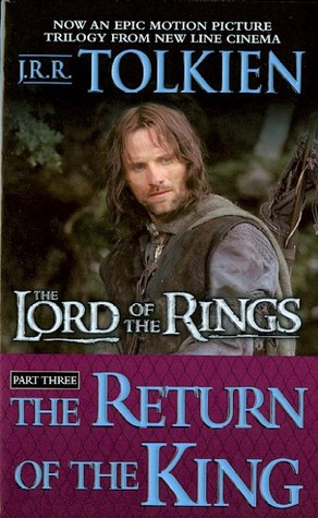 LOTR Return cover