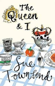 The Queen & I - Sue Townsend