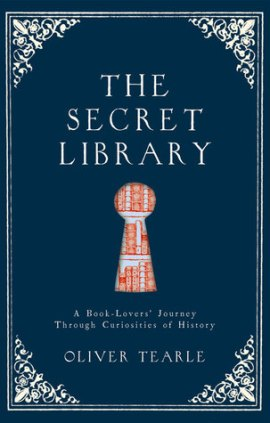 The Secret Library cover