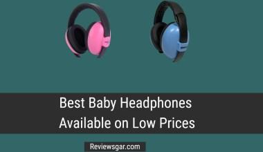Best Baby Headphones