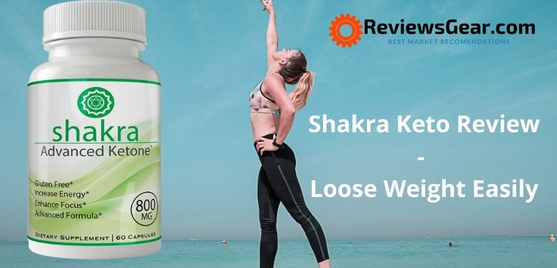 Shakra Keto diet Review