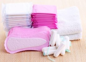 Best Sanitary Pad Brands in the World in 2020