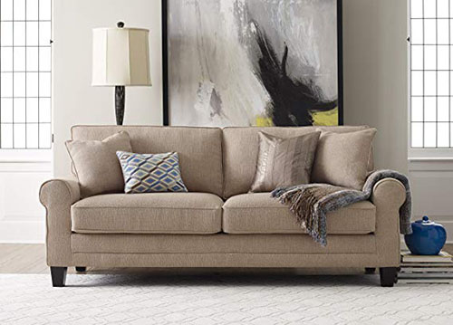 Top Best Soft and Comfortable Sofa for Living Room Reviews in 2019 ...