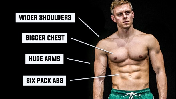 Best Ways to Build Muscle