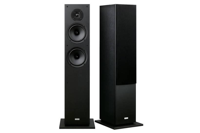 Onkyo SKF-4800 Review | 2-Way Bass Reflex Floor-standing