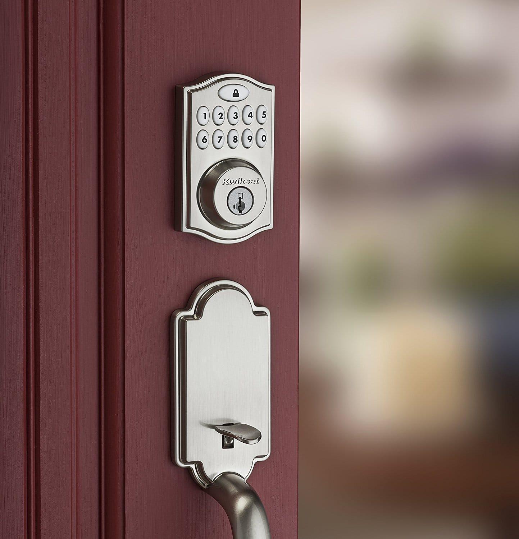 Best Door Lock 2018