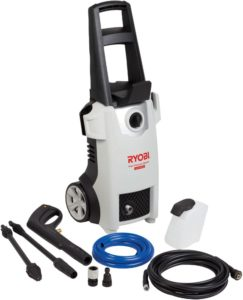 `Pressure Washer Accessories and Tools