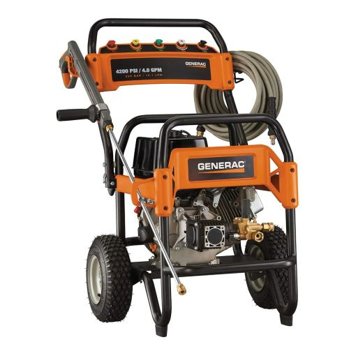 Generac 6565 4,200 PSI, 4.0 GPM – Commercial