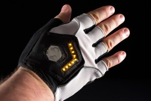 Zackees Turn Signal Bike Gloves Review: Best Turn Signal Gloves Ever?