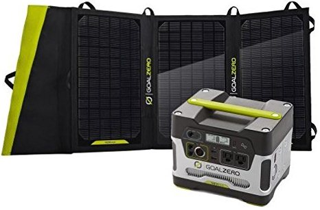 Best Portable Solar Generators For Adventures