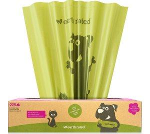 Best Earth Friendly Dog Poop Bags