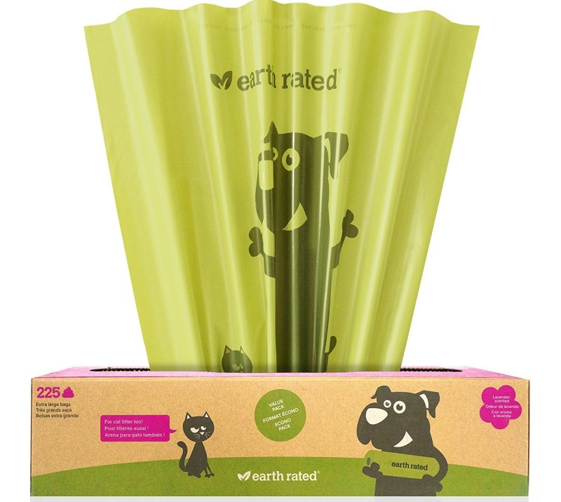 Best Earth Friendly Dog Poop Bags