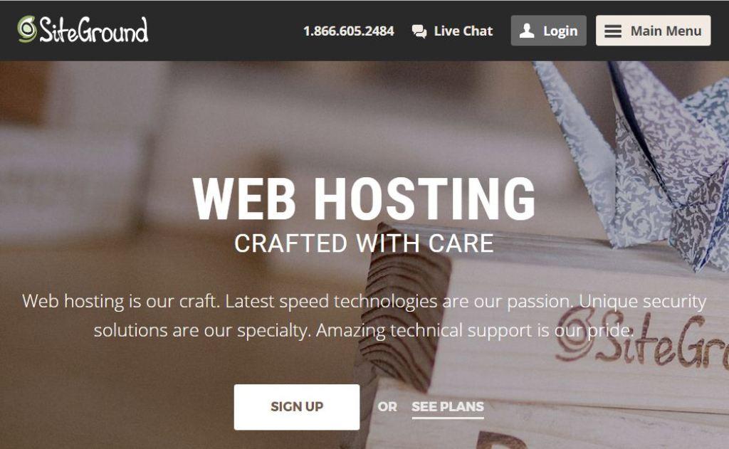 Hosting Company With Free SSL