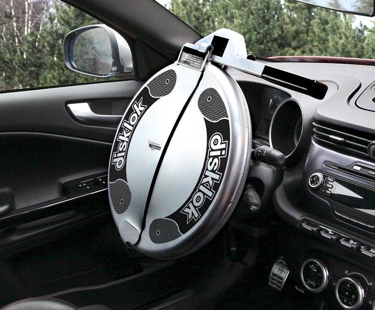 Top 10 Best Car Steering Wheel Locks In 2017 Reviews