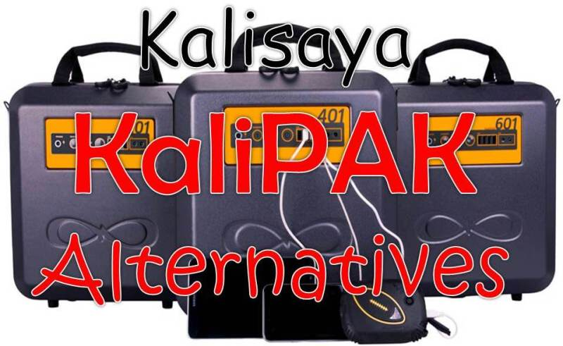 Kalisaya KaliPAK Alternatives