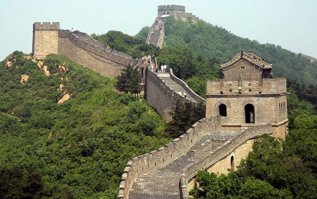 Top 10 Tourist Attractions In China Worth Your Time & Stay