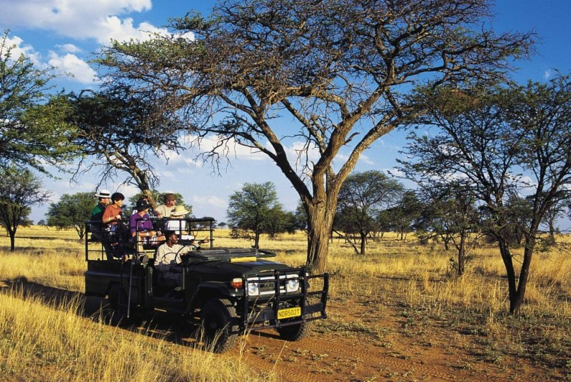 Tourist Attractions In South Africa