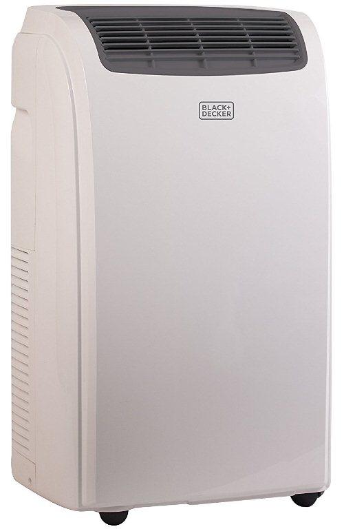 Best Black + Decker Portable Air Conditioner