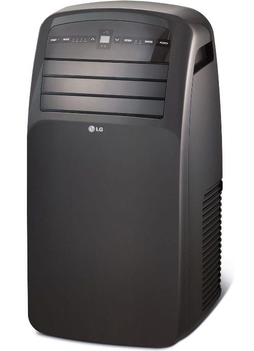 Best LG Portable AC
