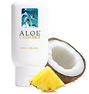 Best Aloe Vera Lube For Oral Sex