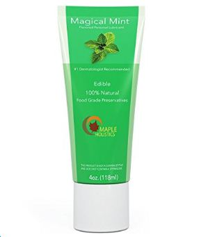 Best Water Based Lube For Sensitive Skin