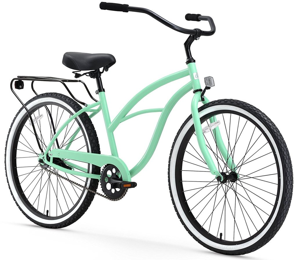 Six Three Zero Around the Block Women's 26-Inch Cruiser Bike Review