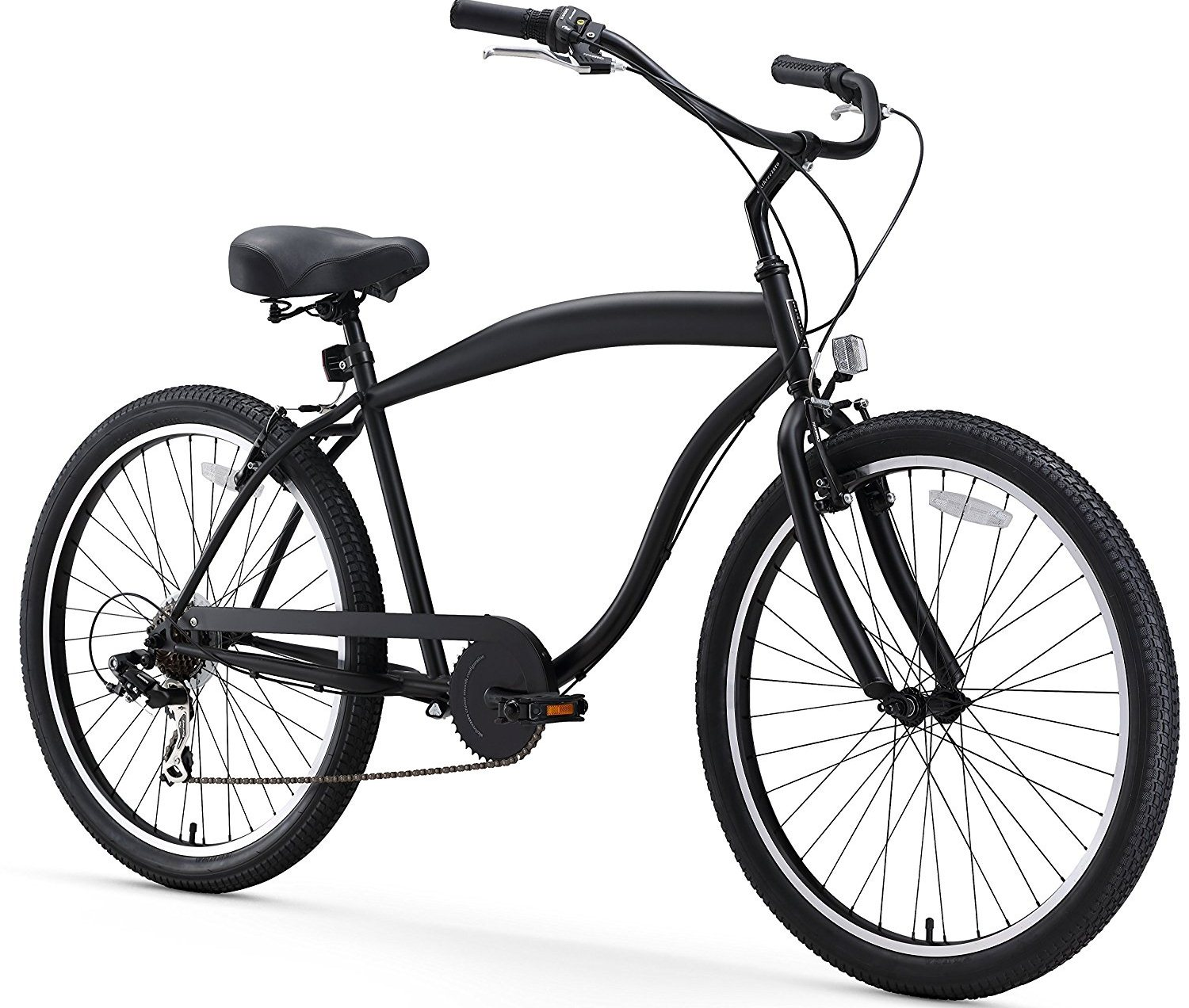 Top 10 Best Beach Cruiser Bikes Of 2019 Reviewed Ranked