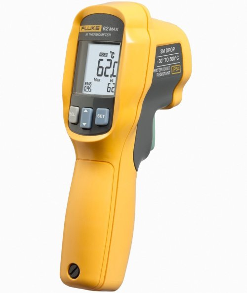 Best Infrared Thermometer For Industrial Use