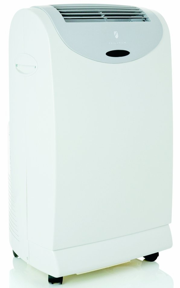 Friedrich ZoneAire PH14B Portable 4-In-One Air Conditioner, 13,500 BTU, 115 Volt