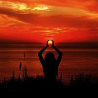 Cosmic Energy Profile - Potential