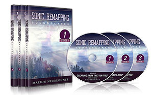 The Amazing You 2020 - Soundscape Recording CDs