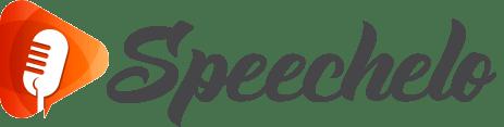 Speechelo - Logo