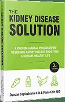 The Kidney Disease Solution - eBook