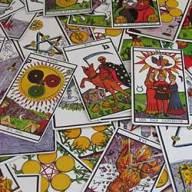 Astrotarot Cards