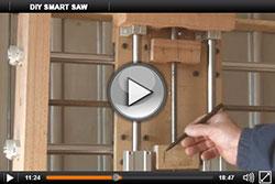 DIY Smart Saw - Videos
