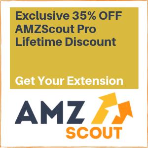 AMZScout Discount